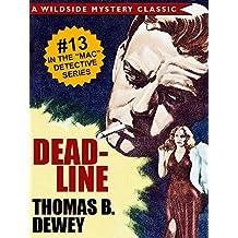 Deadline (Mac Detective Mysteries)