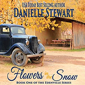 Flowers in the Snow (Betty's Book) Audiobook