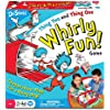 toysrus.com deals on Dr. Seuss Thing Two and Thing One Whirly Fun! Game