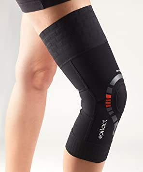 af8864b0fc Epitact Sport - Physiostrap Knee Brace : Supports & Stabilises The Kneecap  - Size S