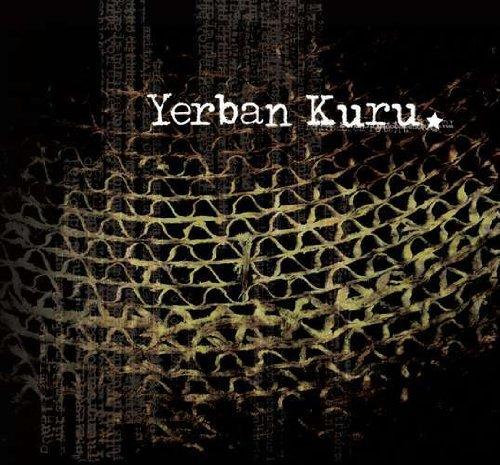 Yerban Kuru -  Audio CD