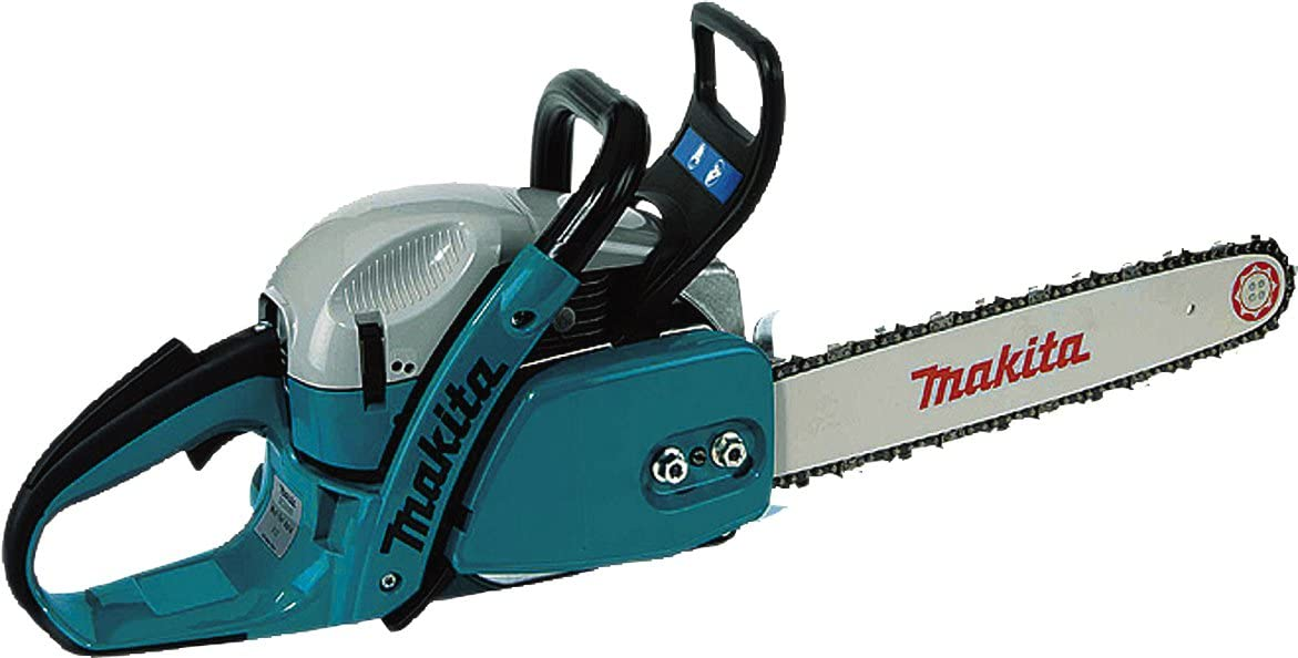 Makita DCS460-38 chainsaw - Sierra eléctrica (38 cm, 108,3 dB, 5,5 kg, Gasolina, 2200 W)