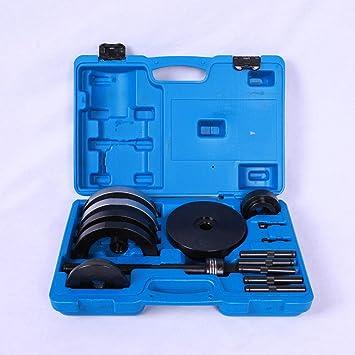 SENDERPICK Juego de herramientas para rodamientos de ruedas, 85 mm, kit de herramientas profesional