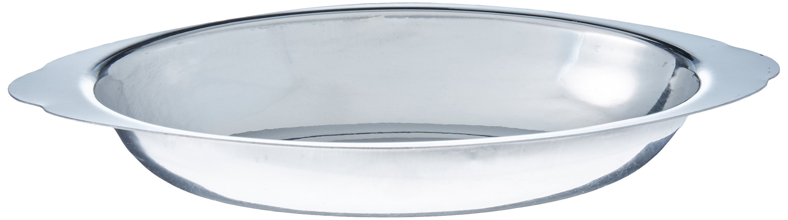 Thunder Group SLGT008 Oval Au Gratin Dish, 8-Ounce
