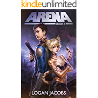 Arena Book 3