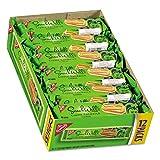 Nabisco 00176 SnackWell's Cookies, Vanilla Crème, 1.7 oz Pack, 48/Carton