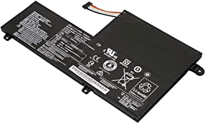 7XINbox 11.1V 45Wh 4050mAh Replacement Battery L14L3P21 L14M3P21 for Lenovo Flex 3-1470 Flex 3-1570 Edge 2-1580