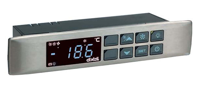 Controlador Digital XW20L Aplicaciones Estáticas: Amazon.es: Industria, empresas y ciencia