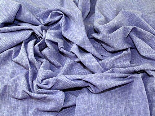 Crinkle Linen Dress - 4