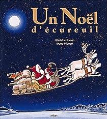 Un Noël d'écureuil par Roman