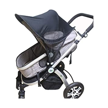 Amazon.com: Cubierta universal para cochecito de bebé, gran ...