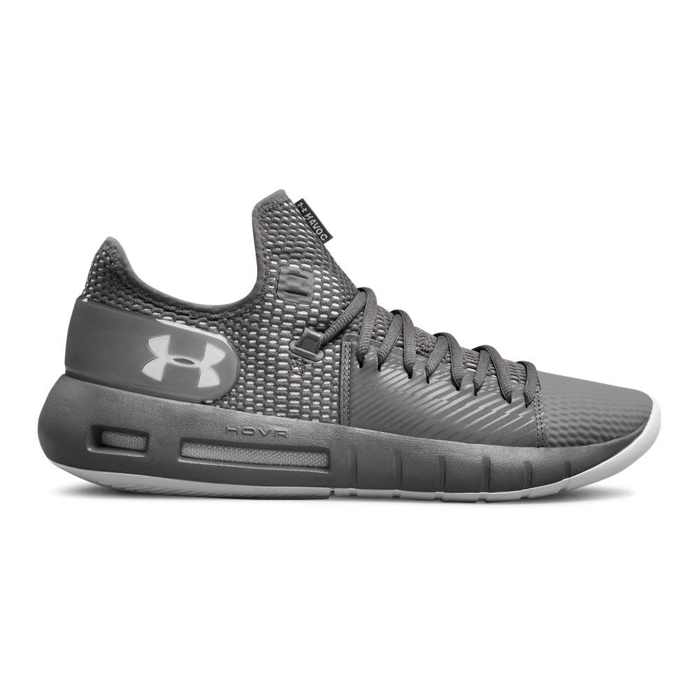 new style 80be2 250ce Under Armour Men's Hovr Havoc Low Basketball Shoe