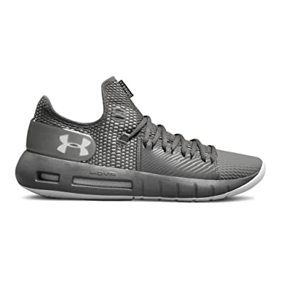 new style d769f 03880 Under Armour Men's Hovr Havoc Low Basketball Shoe