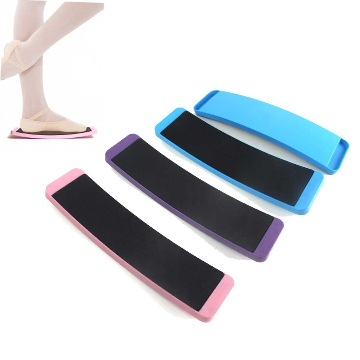 WINOMO Turning Board Ballet Spin Board for Dancing Training Equipment for Dancers