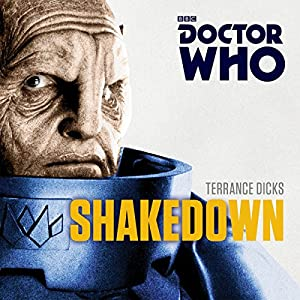 Doctor Who: Shakedown Radio/TV Program