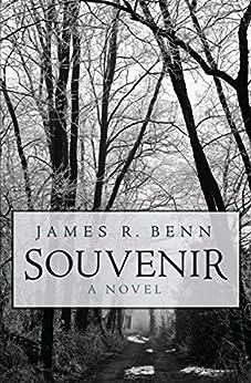 Souvenir James R Benn ebook