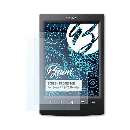 Bruni Película Protectora para Sony PRS-T2 Reader Protector ...