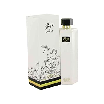 8170ddb2d Amazon.com : Gucci Flora by Gucci for Women. Body Lotion 6.7-Ounce : Beauty