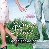 The Stone Prince  (Imperia series, Book 1)