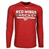 Detroit Red Wings 2016-17 Auth