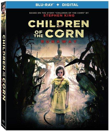 Children Of The Corn: Runaway [Blu-ray] (Children Of The Corn Behind The Scenes)