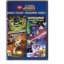 LEGO: DC Gotham Breakout/ Cosmic Clash