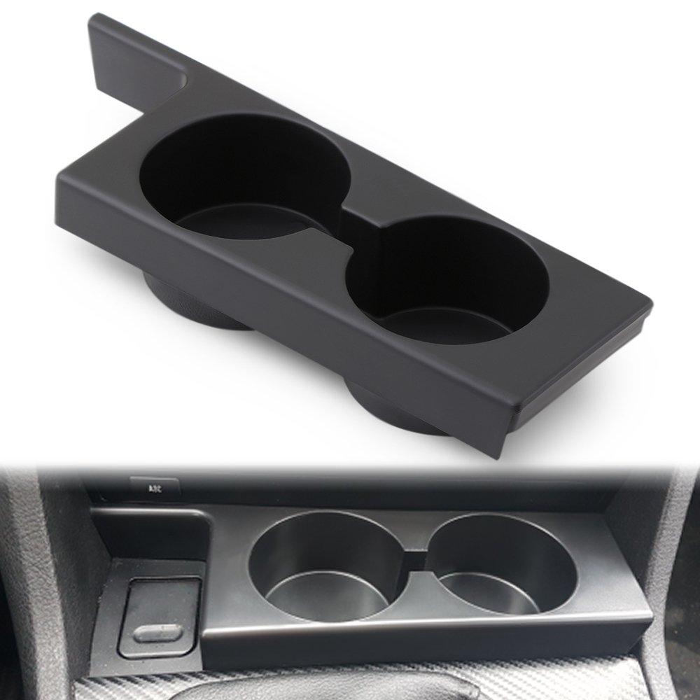 JessicaAlba Cup Holder Upgrade fit BMW E39 5 Series 528i 525i 530i 540i M5 1997-2003 JE-BM5XSBJ000