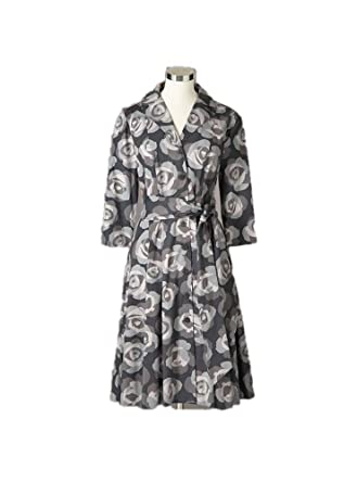 big discount sale lowest price recognized brands BODEN Stunning Riviera Shirt Dress Floral Long Dress Size US ...