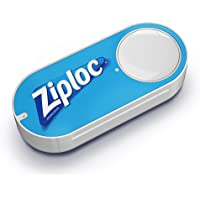 Ziploc Dash Button + $4.99 Credit with First Press