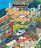 Where's Stig? (Top Gear (Hardcover))