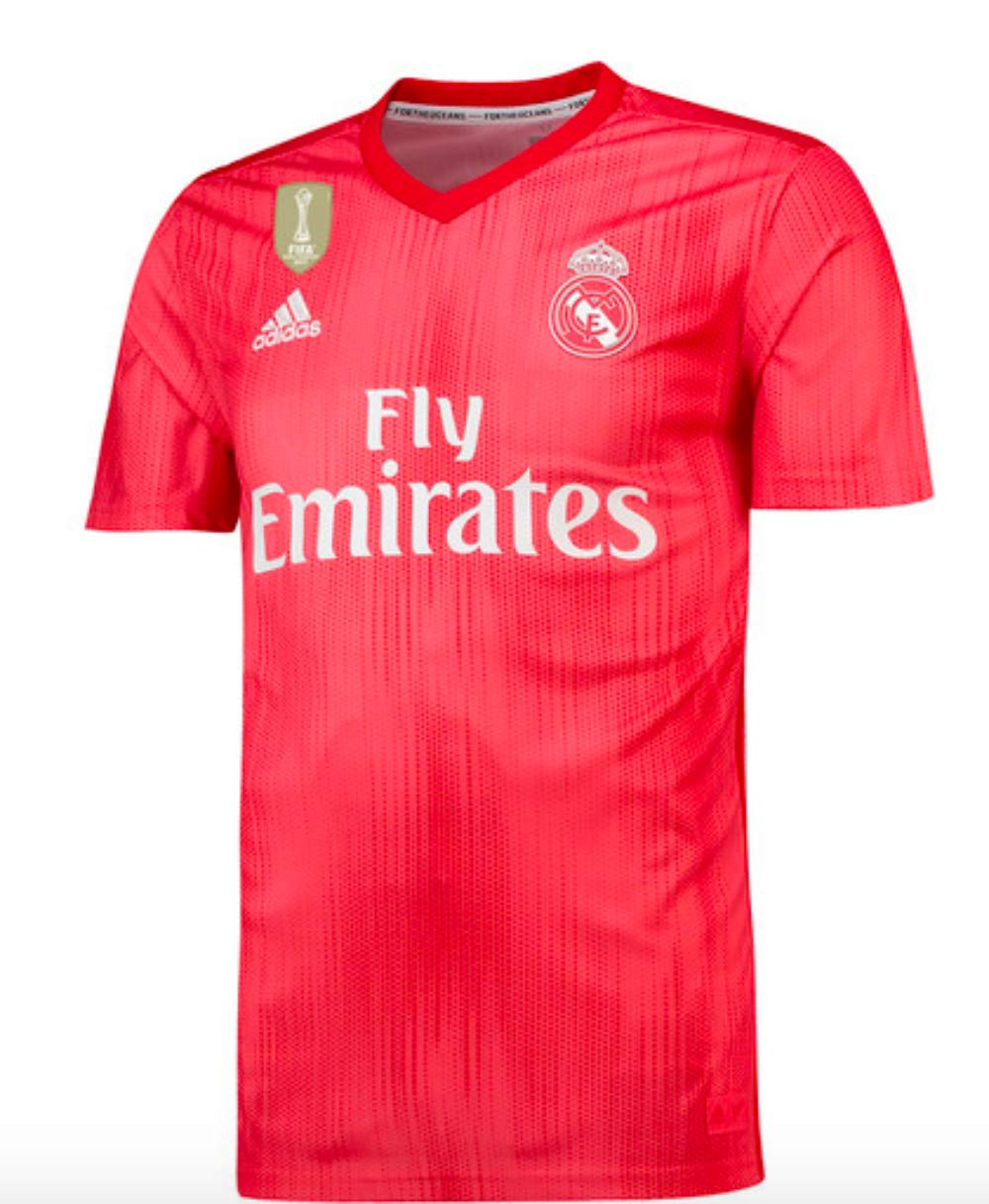 7702cf7d5 Amazon.com   ProApparels Marcelo Jersey Real Madrid 3RD 2018 2019 (Official  Jersey)   Sports   Outdoors
