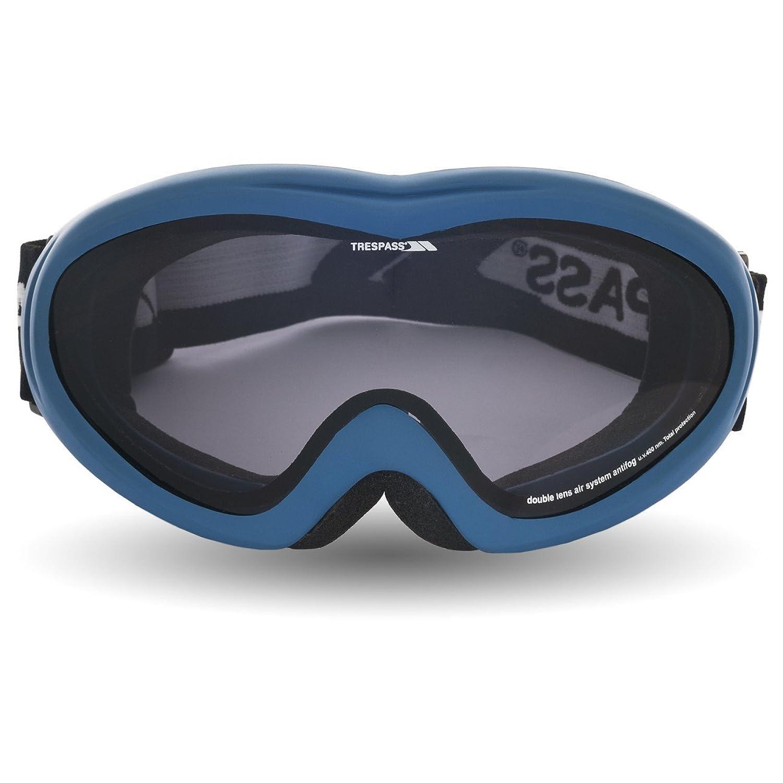 Trespass Erwachsene Unisex Epsilon Snowsports Skibrille