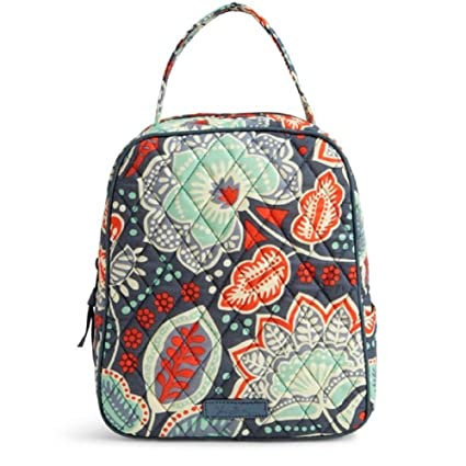 e3cb64a355 Image Unavailable. Image not available for. Color  Vera Bradley Lunch  Bunch