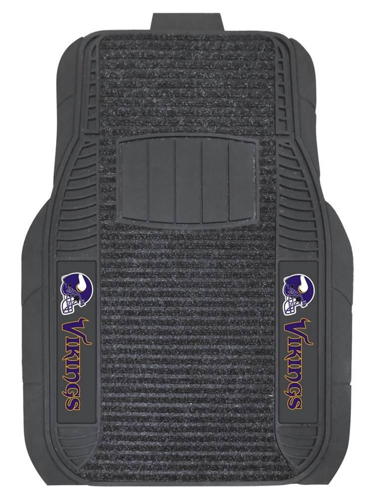NFL Deluxe Car Mat Set