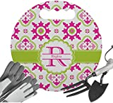 RNK Shops Suzani Floral Gardening Knee Cushion (Personalized)