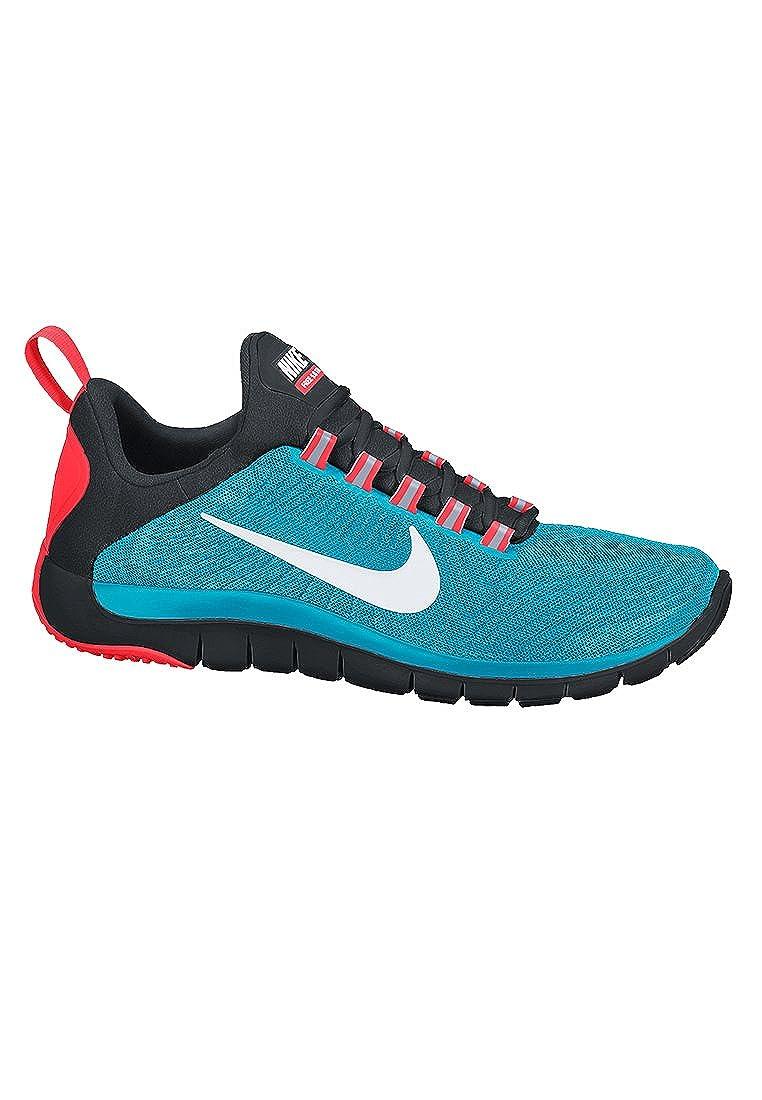 sports shoes 956ff a4812 NIKE - Free Trainer 5.0 Men s Training Shoes (Blue Black) - EU 40, 5 - US  7, 5  Amazon.co.uk  Shoes   Bags