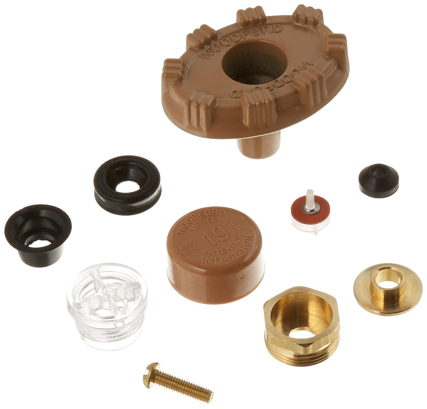 Woodford RK-19 Repair Kit - Faucet Trim Kits - Amazon.com