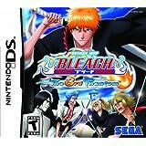 Bleach: The 3rd Phantom - Nintendo DS