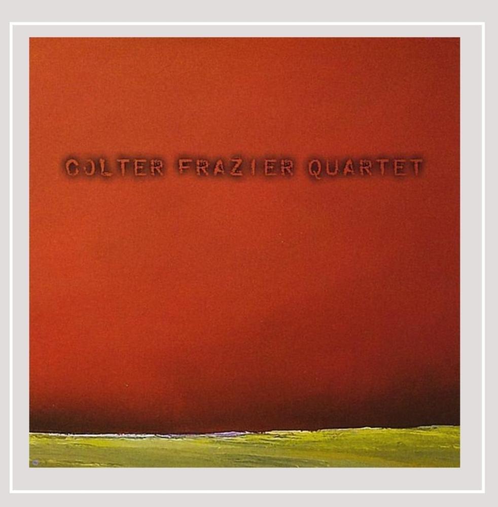 Colter Sales for sale Frazier Quartet Max 85% OFF