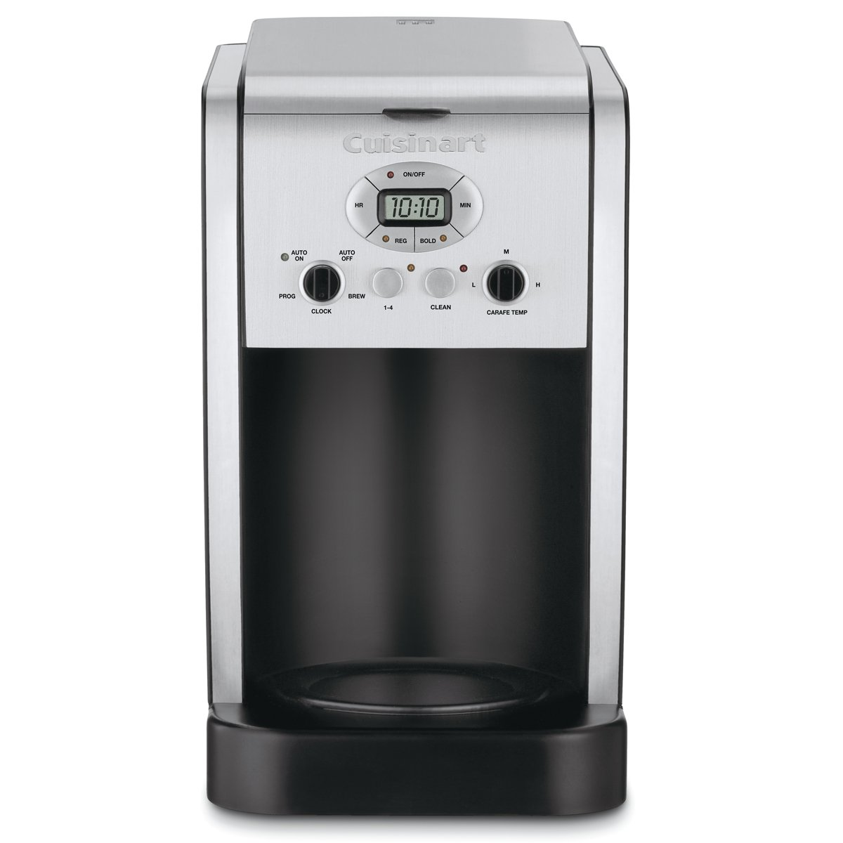 Cuisinart DCC-2600C Brew Central 14-Cup Programmable Coffeemaker:  Amazon.ca: Home & Kitchen