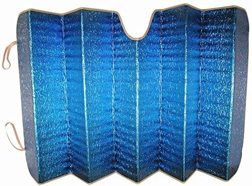 Deluxe Reflective Mylar Sunshade - 1
