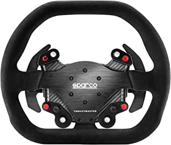 Thrustmaster TM - Competition Wheel SPARCO P310 Mod Addon: Amazon ...
