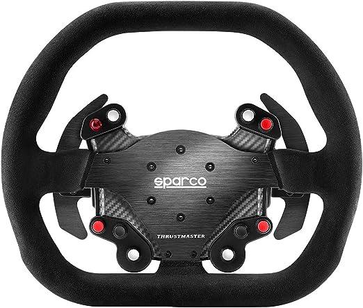Thrustmaster TM - Competition Wheel SPARCO P310 Mod Addon: Amazon ...