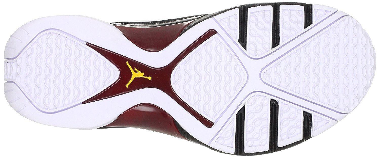 ... differently 48b24 cd2a8 Amazon.com Nike Jordan DReign Basketball Shoes  (Wolf GreyWolf Grey- ... e395267c8