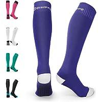 Calcetines de fútbol para mujer