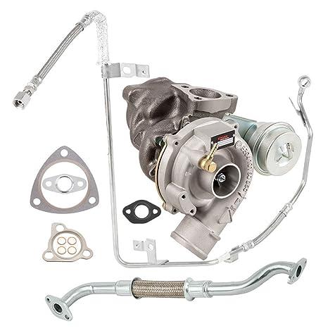 Nueva stigan K04 Turbo Kit w/rendimiento & Juntas para Turbocompresor AUDI Y VW –