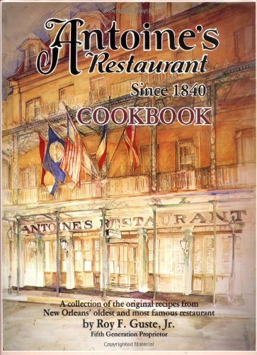Famous Restaurant Recipe - 9
