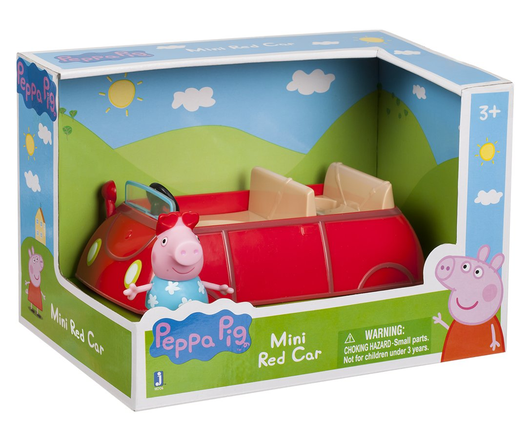 Peppa Pig Little Red Car by Peppa Pig (Image #3)