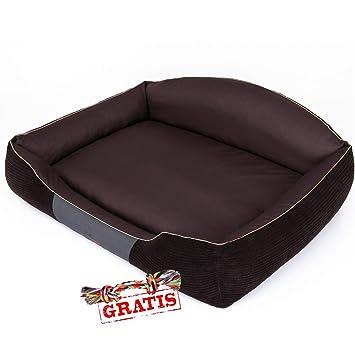 hobbydog krlszt1 + Ball gratis para Reyes cama para perros ...