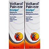 Voltarol Paineze Emul Gel 50g pack of 2